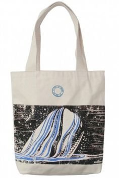 Have totes, books will travel (in style). Canvas book bags with your favorite classic cover art. From Rockwell Kent's famous cover illustration of a madman's epic war with a whale. #book #classic #vintage #cover