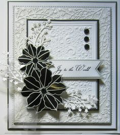 Sue Wilson inspiration card