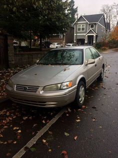 1998 Toyota Camry - Portland, OR