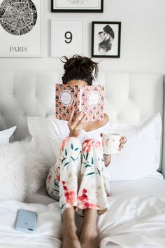 7 Bedtime Habits To Wake Up Feeling Refreshed | Hello Fashion