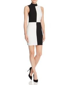 LIKELY Caldwell Color Block Dress | Bloomingdale's