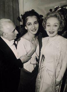 Maria Callas - Norma (New-York, 1956)
