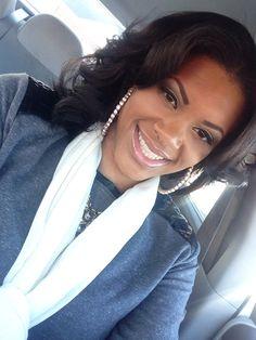 Beauty #blackgirlslikeme