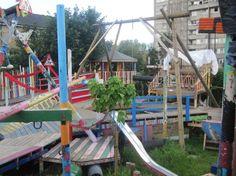 Glamis Adventure Playground