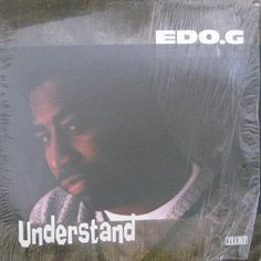 Edo.G - Just Because / Don't Talk About It / Under...