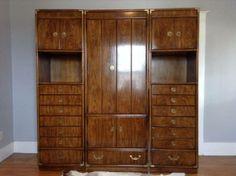 3 piece cabinet $840