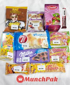 Cannelloni of tuna with Mediterranean flavors - Healthy Food Mom Savory Snacks, Yummy Snacks, Peanut Bar, Food Film, Apple Tea, Sandwich Bar, Snack Box, Hard Candy