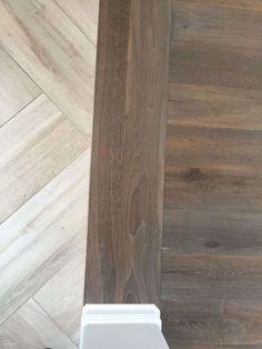 Kitchen Tile Floor Transition to Wood . Kitchen Tile Floor Transition to Wood . Transition From Tile to Wood Floors Light to Dark Flooring Installing Laminate Flooring, Vinyl Plank Flooring, Wood Laminate, Wood Planks, Laminate Tile Flooring, Wood Plank Tile, White Laminate, Wood Tile Floors, Bathroom Flooring