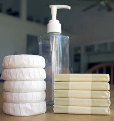 """Make Your Own """"Resort Quality"""" Liquid Hand Soap for Pennies!One Good Thing by Jillee 