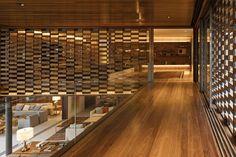 Galeria de Residência GAF / Jacobsen Arquitetura - 12