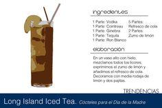 Long Island Iced Tea 2