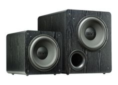 SVS 2000 Series Subwoofer family.