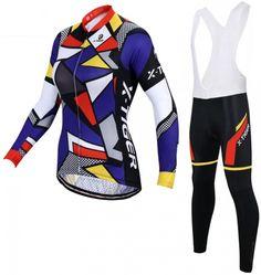 X-Tiger Iliana Winter Women Super Warm Cycling Jerseys/Top Quality Mountian Bicycle Sportswear/Thermal Fleece Cycling Clothing Cycling Jerseys, Cycling Bikes, Mtb Bike, Bicycle Clothing, Cycling Clothing, Fitness Clothing, Cycling Glasses, Bike Equipment, Bike Wear
