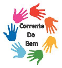 Logo Corrente do Bem