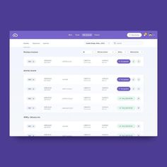 Happy little Friday guys! One of many CFlow project shots! This is what your journal looks like in the web app. You can check all the money… Ios App Design, Mobile App Design, Android App Design, Design Home App, Android Apps, Dashboard Interface, Web Dashboard, Dashboard Design, User Interface Design
