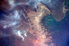 Earth Art in Northwestern Australia Follow @GalaxyCase if you love Image of the day by NASA #imageoftheday