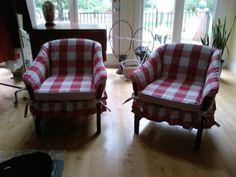 Slipcovers  furniture
