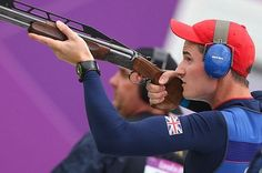 Gold for Peter Wilson Trap Shooting, Beijing Olympics, Team Gb, Olympic Games, Britain, Champion, Highlights, The Incredibles, London