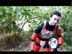 Últimas Filmagens de Robô de Resgate XD Latest footage Robot Rescue XD - YouTube