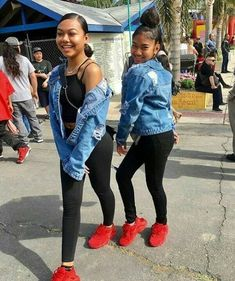 Best Cute Outfits For School Part 20 Malu Trevejo Outfits, Twin Outfits, Teen Fashion Outfits, Dope Outfits, Trendy Outfits, Summer Outfits, Swag Fashion, Teen Girl Outfits, Fashion Killa
