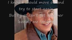 George Strait - Give It Away - YouTube