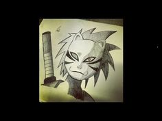 Speed drawing of Kakashi Anbu Mode , Anime Art Kakashi Drawing, Naruto Drawings, Naruto Art, Kakashi Anbu, Naruto Uzumaki, Pencil Art, Pencil Drawings, Baby Animals Super Cute, Anime Art