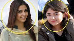 Beautiful Pakistani Girl acting over Dangal Movie Dialogue - Maya Ali on...