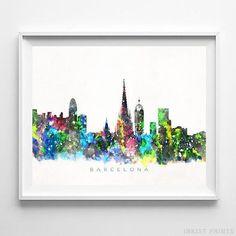 d6c823e9f 20 Best Barcelona Skyline images