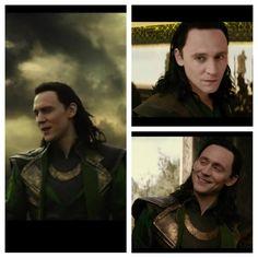Loki Thor: The Dark World