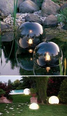 rustic backyard landscaping ideas #landscapingbackyardideas