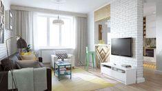 apartment studio design