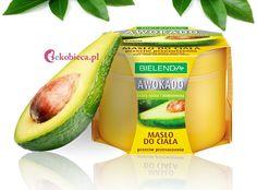 Masło do ciała z odżywczym avocado przeznaczone jest do skóry suchej i odwodnionej. Intensywnie i trwale nawilża głębokie warstwy skóry, delikatnie ją natłuszcza i skutecznie regeneruje. http://www.ekobieca.pl/product-pol-3550-Bielenda-Awokado-Maslo-do-ciala-200-ml.html