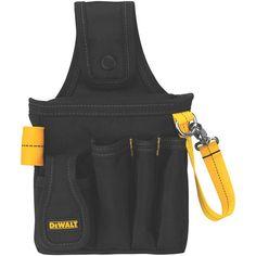 DG5101 Small Technician's Pouch | DEWALT Tools
