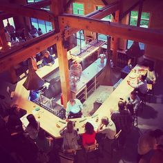 @TrappFamilyLodge Calling all beer lovers:  Can't wait for the von Trapp Brewing 7th Annual Oktoberfest? Come enjoy all your favorite lagers with an Austrian-style atmosphere in the brand new Bierhall!  Doors open tomorrow at 11:00 am! Hope to see you there!  #vontrappfamily #bierhall #thehillsarealive #Lagers #open #september #15th #austrianstyle #atmosphere #brewswithviews #andgreatcompany #joinus #prosttothat