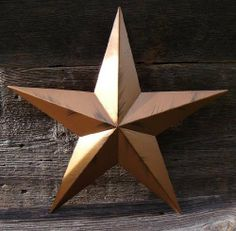 """Heavy Duty Metal Star 40 Painted Rustic Metallic Bronze. These Metal Stars Add a Touch of Country to Your Home Decor. You Will Not Be Disappointed with the Quality and Workmanship on These Barn Stars. They Are Handcrafted Out of 22 Gauge Galvanized Steel and Will Not Rust. Add a Barnstar to Your Home Decor Today. Assembly Required. by Kenzie's Stars and Gifts. $53.95. Heavy Duty Metal Star 40"""" Painted Rustic Metallic Bronze.  These metal stars add a touch of count..."""