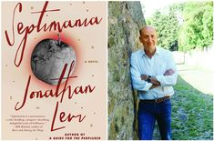 """Septimania: A Novel,"" by Jonathan Levi (Jeanette Montgomery Barron/The Overlook Press)"