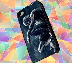 spiderman rain iPhone Case,iPhone 4/4S,iPhone 5,5S,iPhone 5C,Samsung Galaxy S5,S4,S3,Galaxy Note 3,iPod 5,Samsung S4 Mini