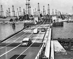 Wilmington California, San Pedro California, Long Beach California, California History, Southern California, Vintage California, Bullhead City, Harbor City, San Luis Obispo County