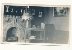 3205 Best Vintage Interiors Images On Pinterest Victorian