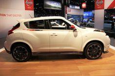 2014 Nissan JUKE NISMO | 2013 Chicago Auto Show