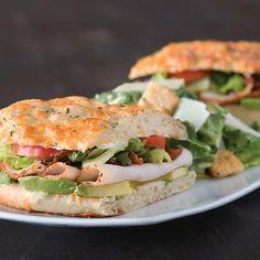 Italian Veggie Sandwich - Muscio's Italian Restaurant - Zmenu, The Most Comprehensive Menu With Photos