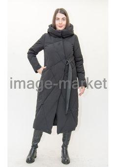 Женский пуховик зимняя куртка Дарселла от Nui Very - женская куртка ... e135a82dd81