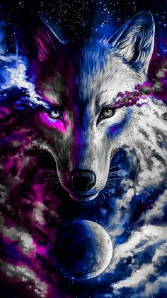 Cool Backgrounds for Iphone X – Page 2 Wallpaper Lobos, Tier Wallpaper, Wolf Wallpaper, Animal Wallpaper, Black Wallpaper, Wallpaper Backgrounds, Iphone Wallpaper, Fantasy Wolf, Dark Fantasy Art