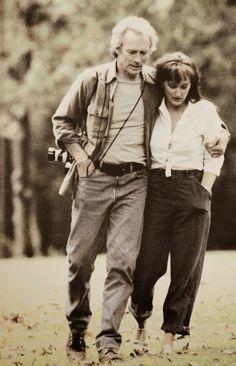 """""""Clint Eastwood e Meryl Streep"""" brindano per celebrare le 30 annate del Prosecco Primo Franco, #BrindaconPrimo #Prosecco #NinoFranco"""