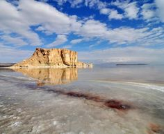 Drying lake Urmia threatens environment in Middle East  Dying Lake Urmia is endangering the broader negative environmental impacts  in the entire Middle East after becoming one of sources of sandstorms in  Iran.  The sandstorms negatively affect the air condition in the Iranian province  of W