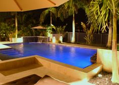 Pools by Ike | Custom Swimming Pool Photo Gallery
