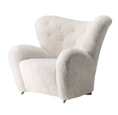 The Tired Man Chair by Lassen | Haute Living | $3500