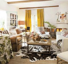 shell and chinoiserie: Seaside style with an Eastern accent