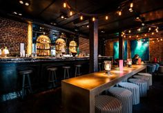 New Opening in City... Old Bengal Bar at The Old Bengal Warehouse  #bar, #club, #cocktails