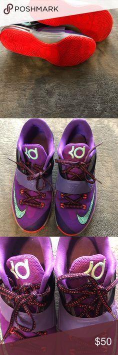 free shipping fc14f b1151 Nike kd 7 lightning 534